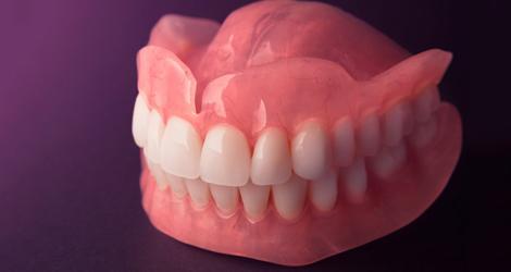 Dentures in Markham, Ontario   Full-Service Dental Clinic